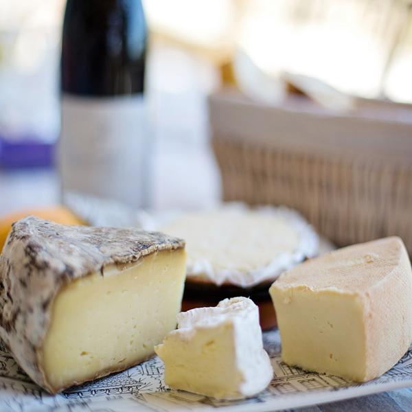 fromage sur Aix-en-Provence