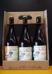 Bières 75cl La Motte Juillet