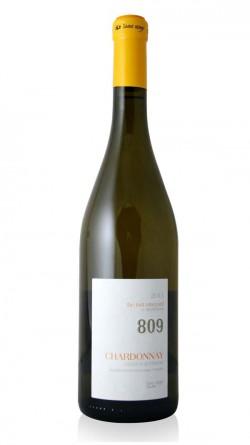 809 Chardonnay 2013