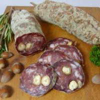 Saucisson-noisette