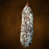 Saucisson-sanglier