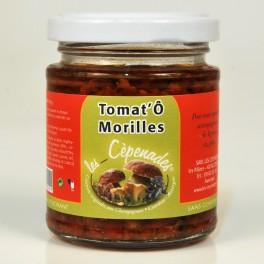 Tomat'O Morilles Les cèpenades