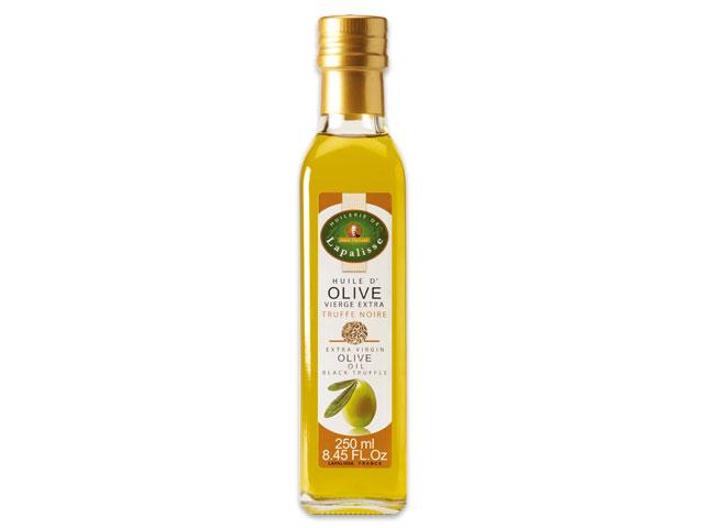 Huile d'olive truffe noire olive Huilerie de Lapalisse