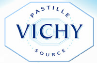 Pastille Vichy Source