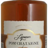 Liqueur Pom'chataigne