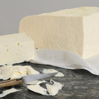 Tome fromage d'Auvergne