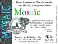 Bière Mosaïc