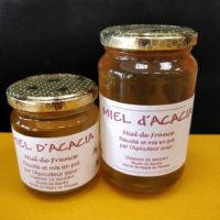 miel-dacacia