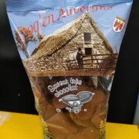 croquant-chocolat